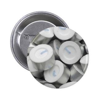 Velas del té - luces del té pin
