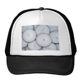velas gorras
