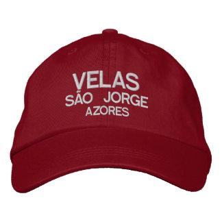 Velas Sao Jorge Azores Hat