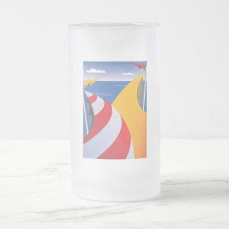 Velas Taza De Cristal
