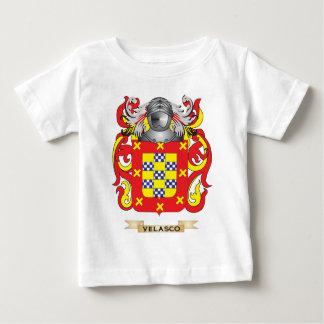 Velasco Family Crest (Coat of Arms) Tee Shirt