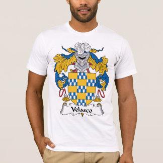 Velasco Family Crest T-Shirt