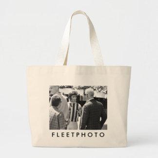 Velasquez & Pletcher Bag