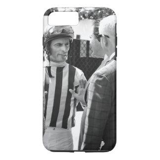 Velasquez & Pletcher iPhone 8 Plus/7 Plus Case