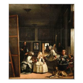 Velázquez Las Meninas Fotografias