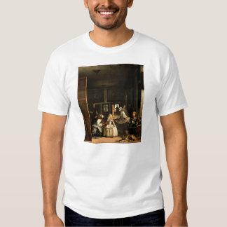 Velazquez Las Meninas T-shirt