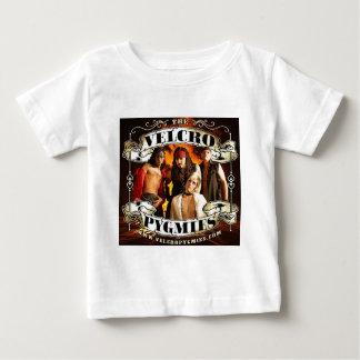 Velcro Pygmies Baby T-Shirt