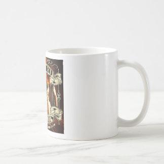 Velcro Pygmies Coffee Mug