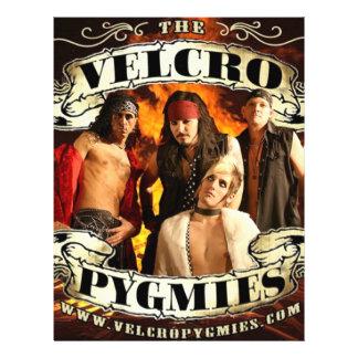Velcro Pygmies Flyer