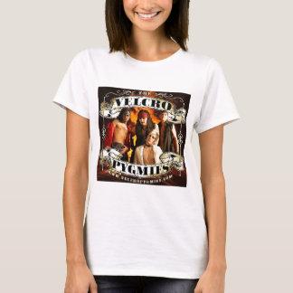 Velcro Pygmies T-Shirt