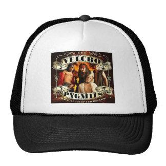 Velcro Pygmies Trucker Hat