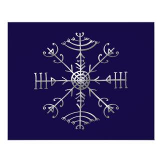 Veldismagn, Iceland, Protection, Rune, Magic Flyer