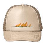 velejar gorra
