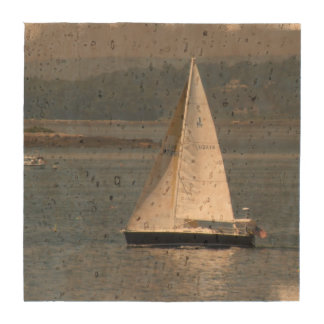 Velero Seaward Posavasos