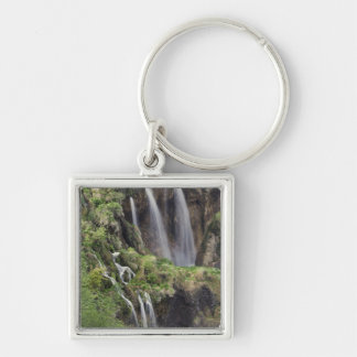 Veliki Slap (Waterfall) Plitvice Lakes National Keychain