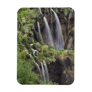 Veliki Slap (Waterfall) Plitvice Lakes National Magnet