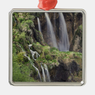 Veliki Slap (Waterfall) Plitvice Lakes National Christmas Ornament