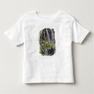 Veliki Slap (Waterfall) Plitvice Lakes National Toddler T-shirt