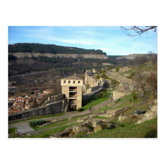 Veliko Tarnovo Postcard