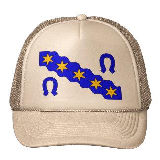 Velka Chuchle praha, Czech Trucker Hat