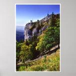 Velka Fatra - National Park - Slovakia Poster