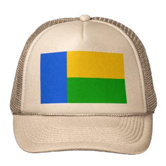 Velke Zernoseky, Czech Trucker Hat