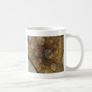 Vellum Coffee Mug