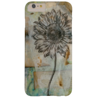 Vellum Floral I Barely There iPhone 6 Plus Case