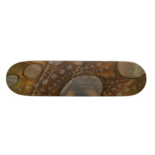 Vellum Skate Board Decks