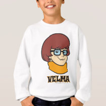 Velma Name Graphic Sweatshirt