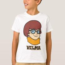 Velma Name Graphic T-Shirt