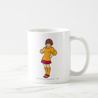 Velma Pose 15 Coffee Mug