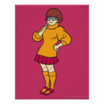 Velma Pose 15 Poster