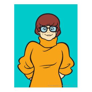 Velma Pose 16 Postcard