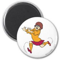 Velma Running Magnet