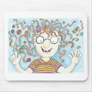 Velma s lollies mousepads