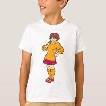 Velma Solves The Case T-Shirt