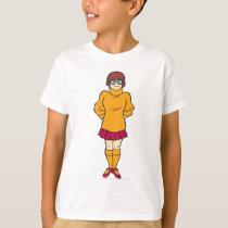 Velma Standing T-Shirt