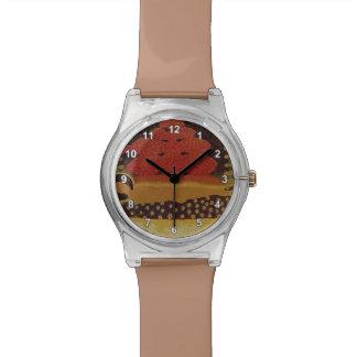 Velo de Kazimir Malevich- Relojes