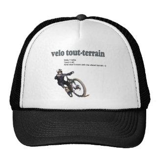 Velo Tout-Terrain Trucker Hat