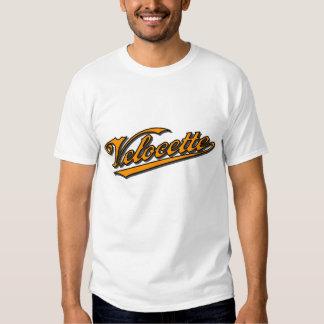 Velocette Camisas