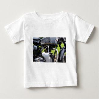 Velocette Engine Baby T-Shirt