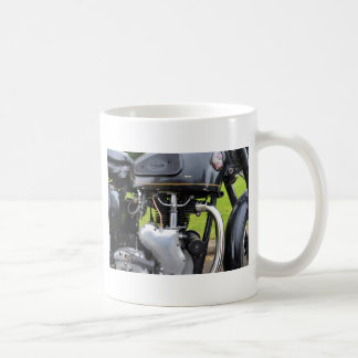 Velocette Engine Coffee Mug