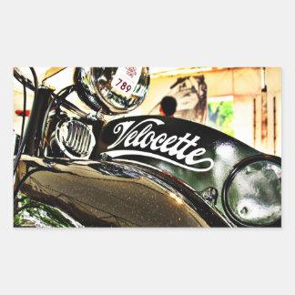 Retro Wheels Stickers Zazzle - Classic motorcycle custom stickers