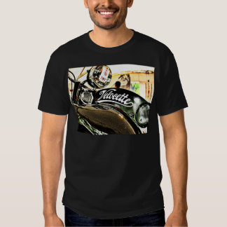 Velocette M Series vintage motorcycle T-Shirt