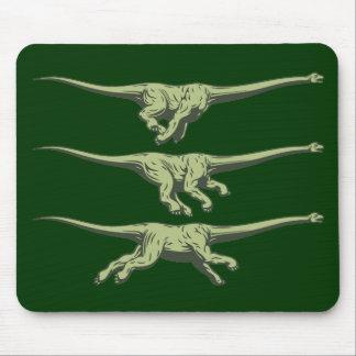 Velocibrachiosaurus III Alfombrilla De Raton