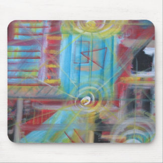 Velocidad constante 7 mouse pads