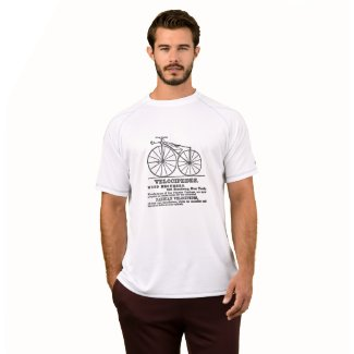 Velocipede T-Shirt