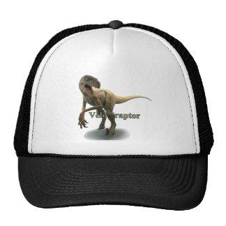 Velociraptor Gorras