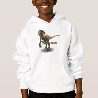 Velociraptor Hoodie